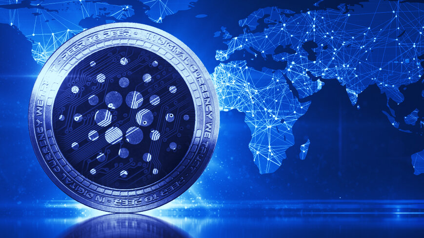 Cardano's Aparna Jue: 'We're letting the world in to run the network'