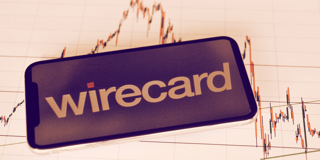 Company behind crypto debit cards is missing $2 billion