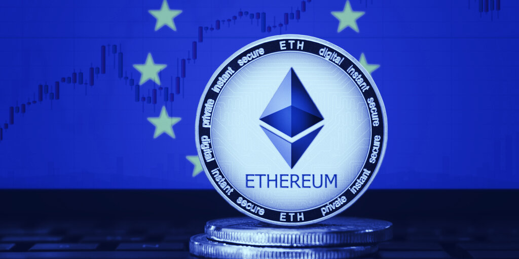 Ethereum first choice for EU blockchain startups, says report