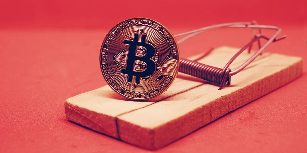 Sophisticated Bitcoin scam exposes data of 250,000 people worldwide