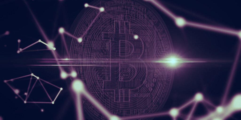 New Bitcoin address growth hits two-year high - Decrypt