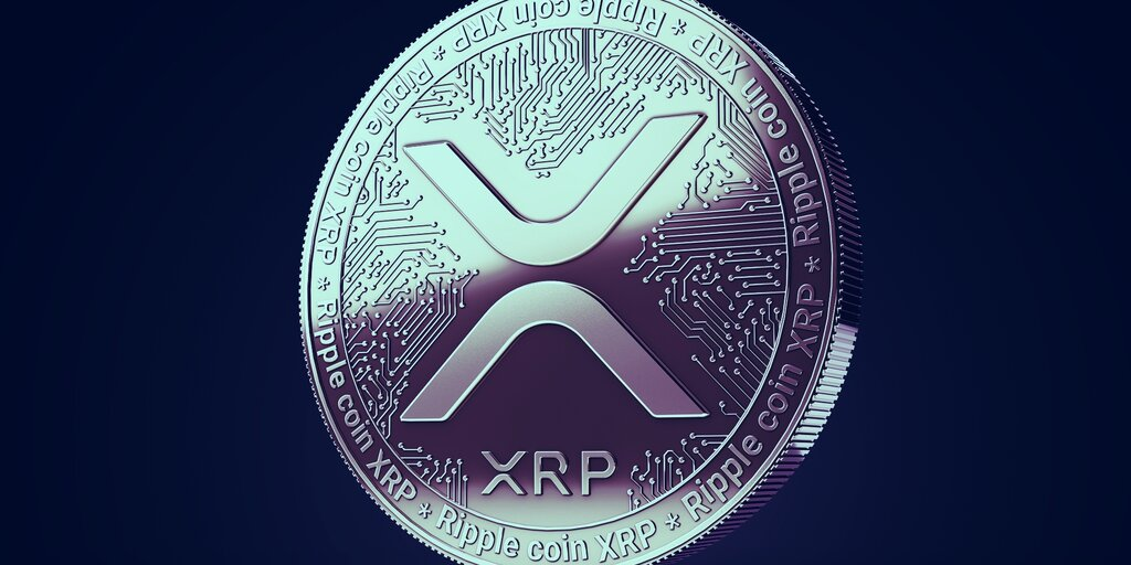 While XRP's Market Dominance Crashes, Bitcoin's Surges