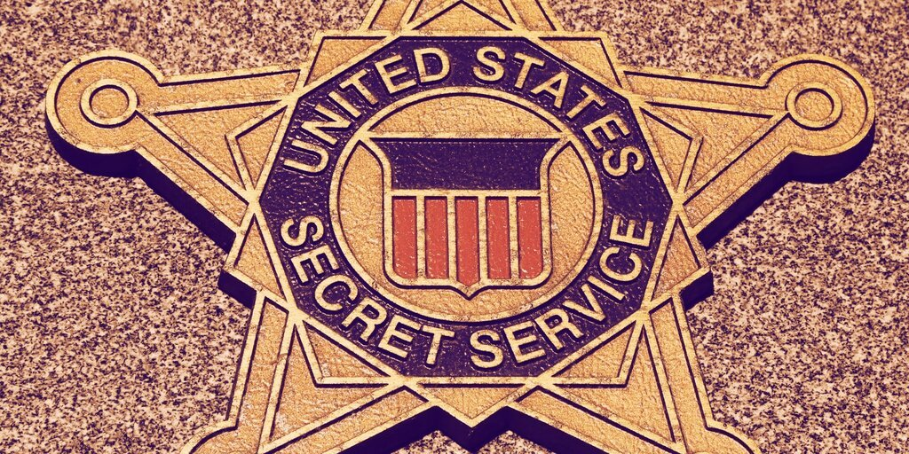 The Secret Service on tracking Bitcoin and cybercrime