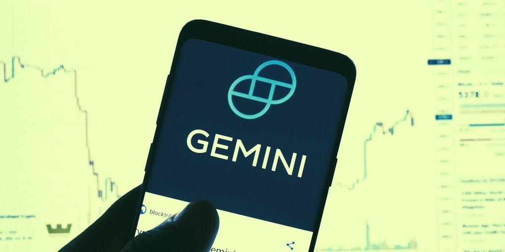 Winklevoss-led Gemini Launches Dogecoin Savings Program