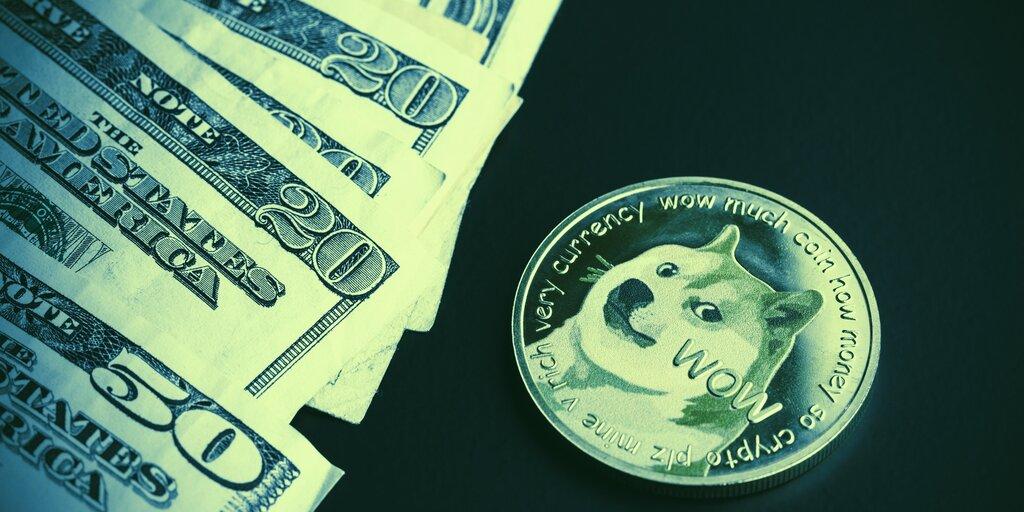 Wow, such pump: Dogecoin rises 14% after Elon Musk Tweet