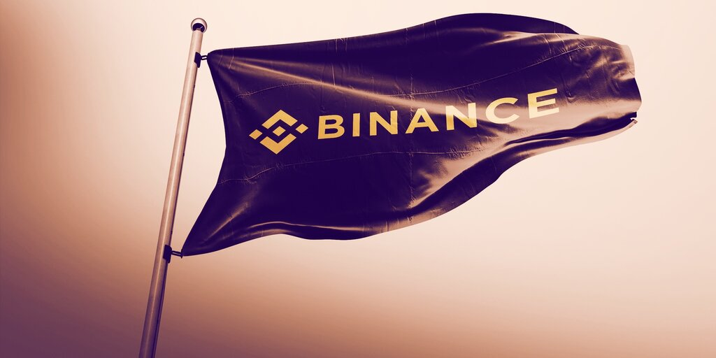 Binance is illegally operating in Malaysia, authorities claim