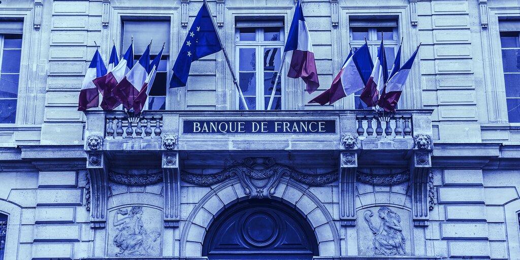 Banque De France selects 8 potential partners for CBDC experiment