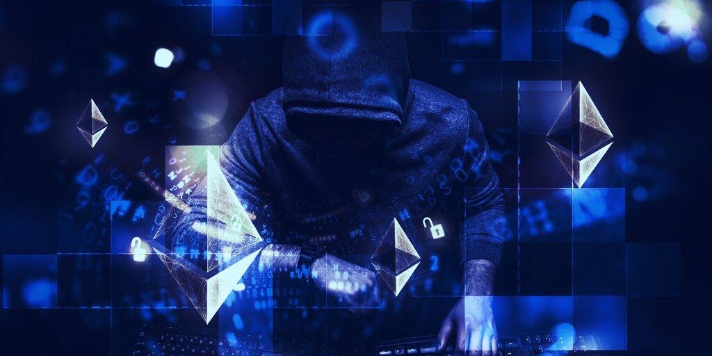 White hat hacker rescues $7,500 of stolen Ethereum
