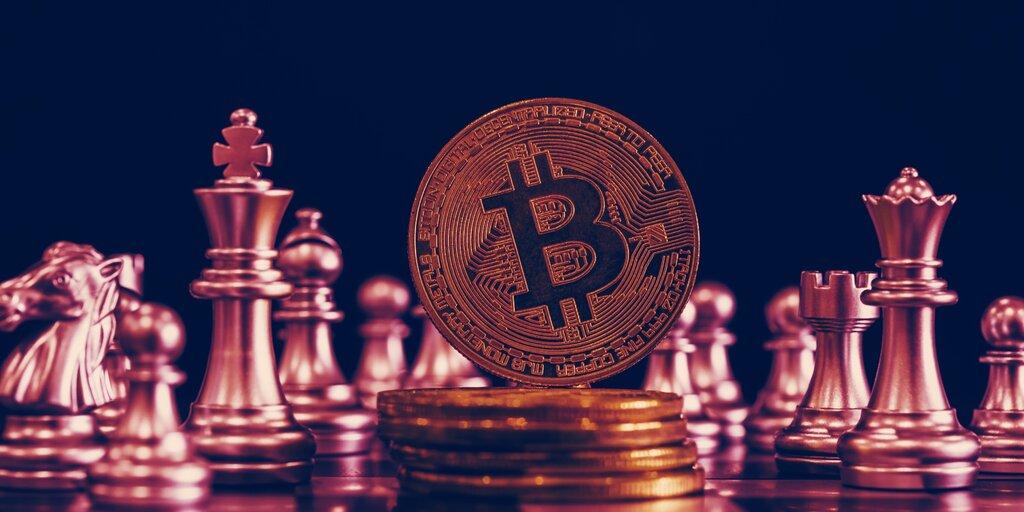 Chess Grandmaster Gary Kasparov says Bitcoin adoption is inevitable
