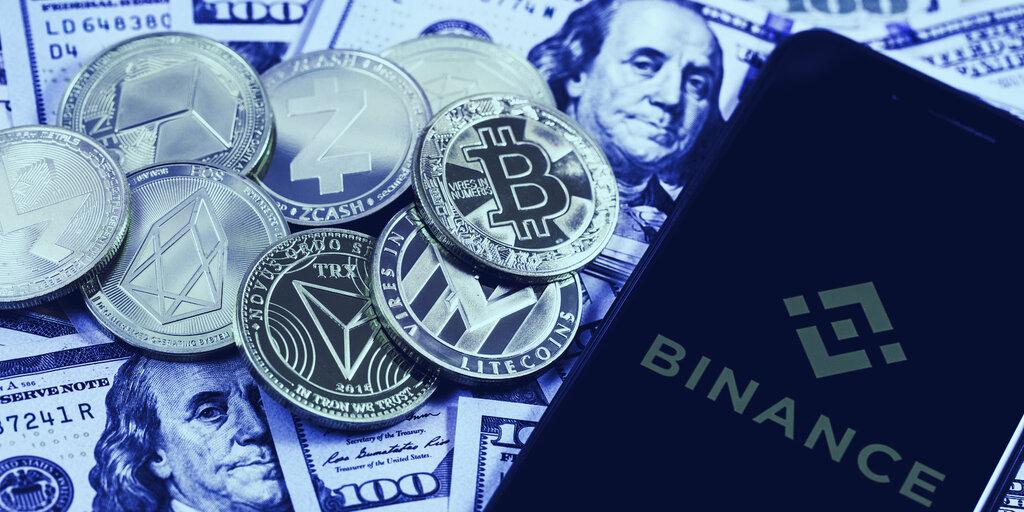 Binance Starts Shipping its Bitcoin Visa Cards in Europe