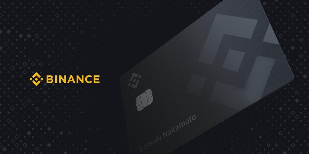 Binance acquires Swipe, boosting its plans for a crypto debit card
