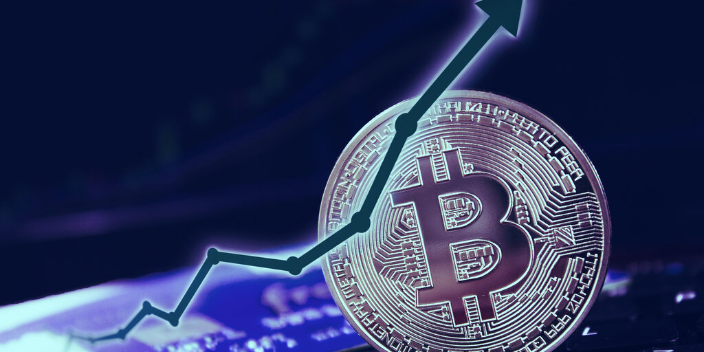 Bitcoin Price Heads Toward $12,000 as Stocks Drop
