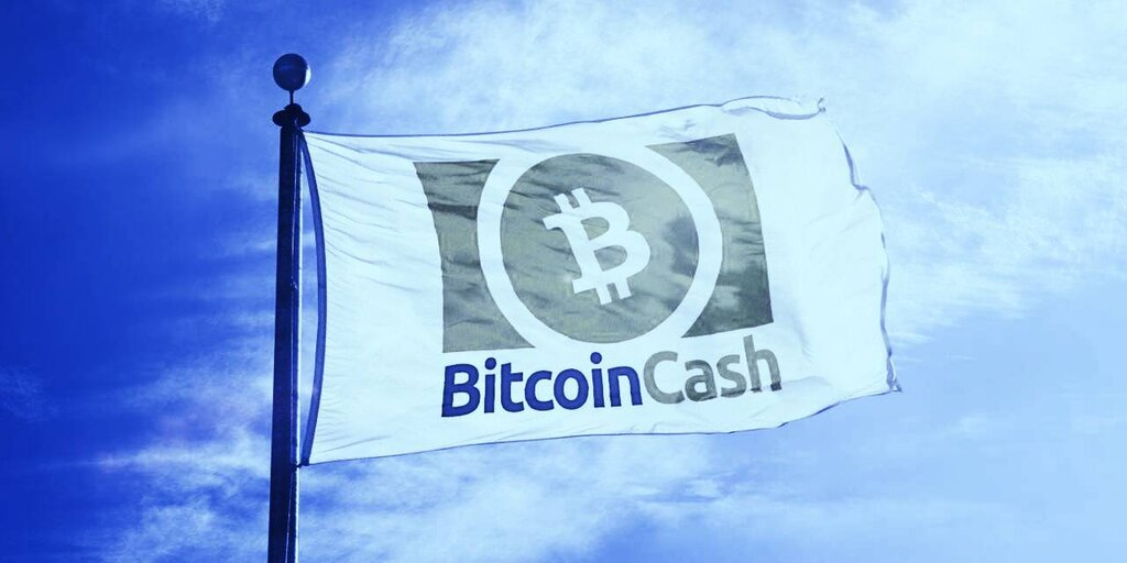 Bitcoin Cash Crashes as Hard Fork Goes Live