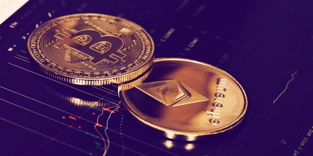 Ethereum is dominating Bitcoin on this crypto exchange