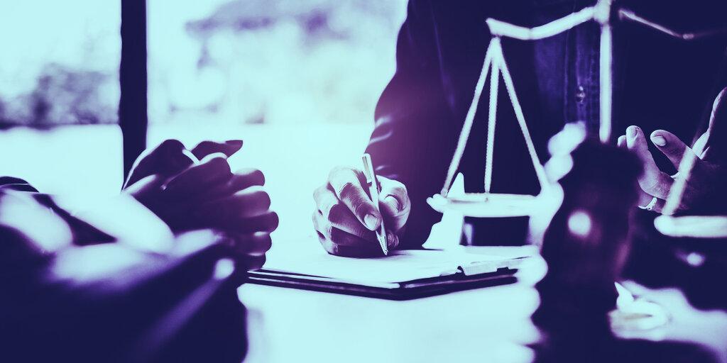 Crypto lending firm BlockFi lawyers up amid leadership shake-up