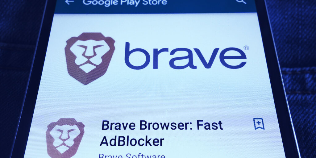 Brave forces rival browser 'Braver' to change its name - Decrypt