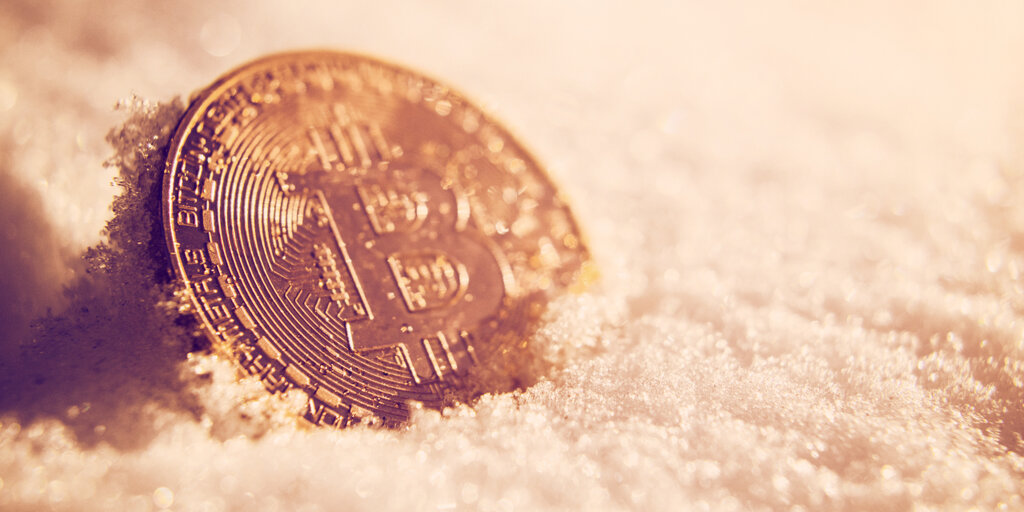 SEC Obtains Emergency Freezing Order Against Crypto Algo-Trading Firm