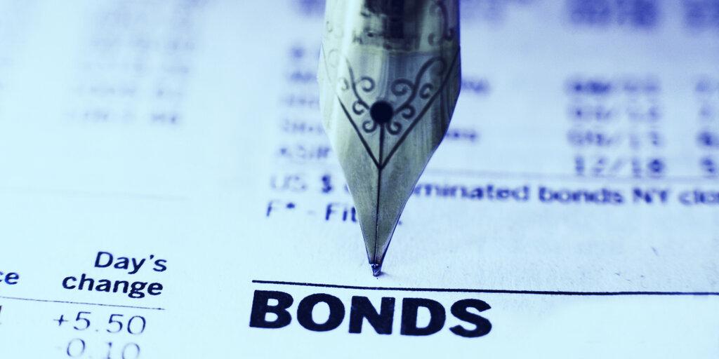 DeFi bonds enter the market as Mainframe acquires Sablier
