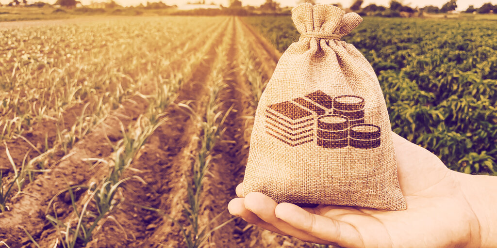 Yield farming will help grow DeFi, but beware the 'rule of whales'