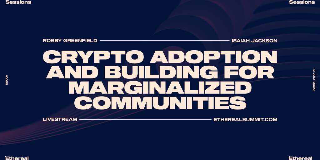 How Bitcoin and DeFi can help marginalized communities