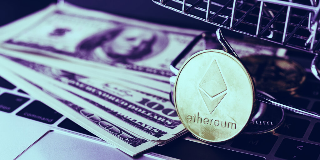 Crypto custody firm Trustology preps Eth2 staking for big money clients