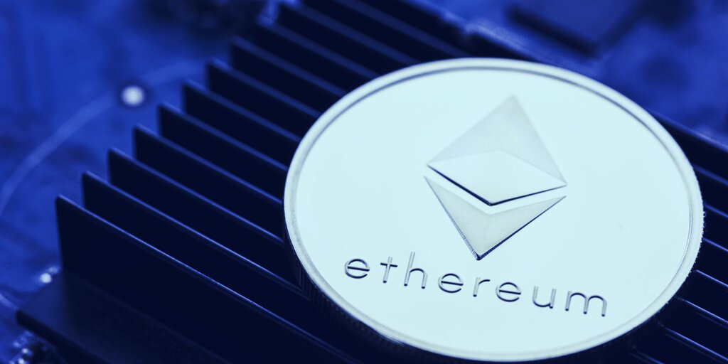 Ethereum mining rewards hit all-time high. Here's why it matters