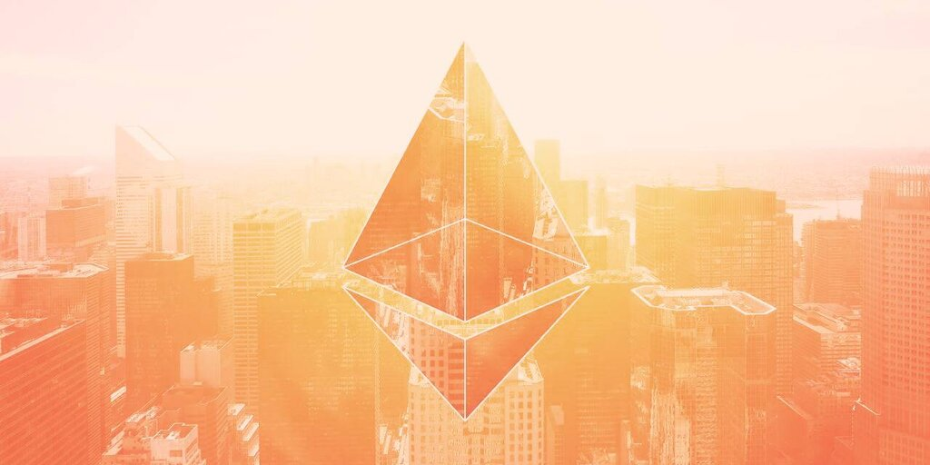 Happy 5th Birthday Ethereum: this is your life