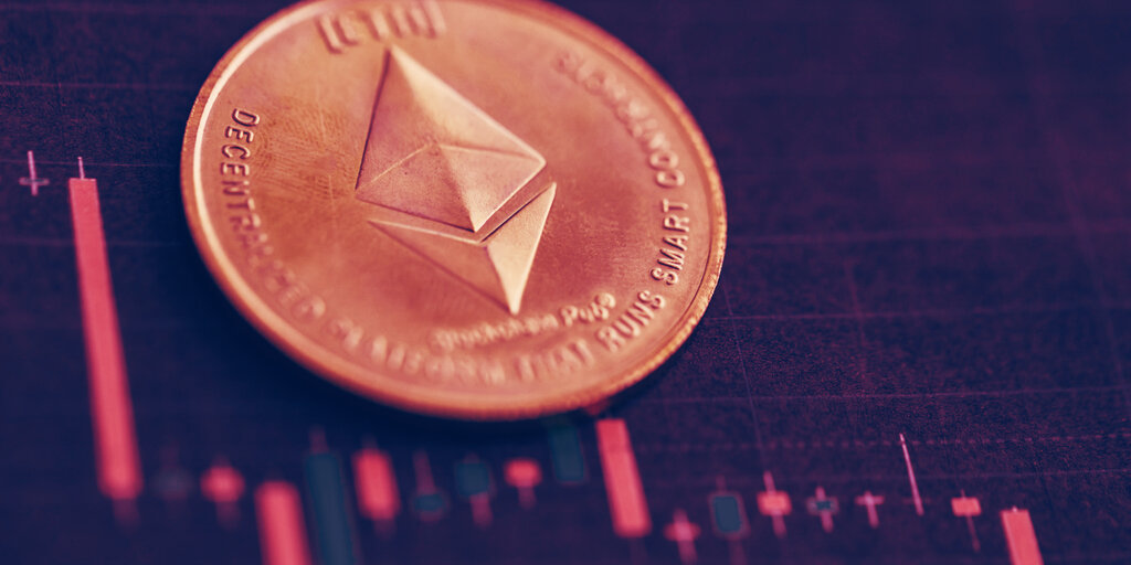 Ethereum Blockchain Records 1 Billion Transactions