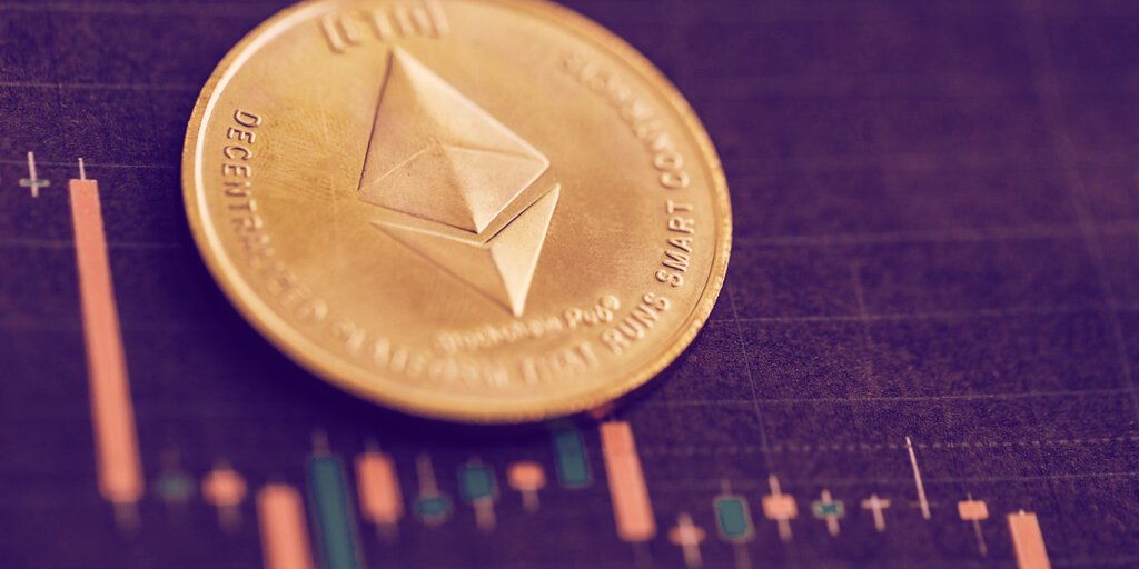 Ethereum Price Surges to Hit New All-Time High Above $2,000