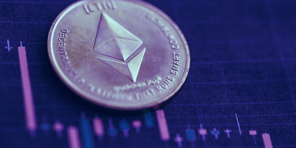 Ethereum Price Spikes 5% on ETH 2.0 Contract Release
