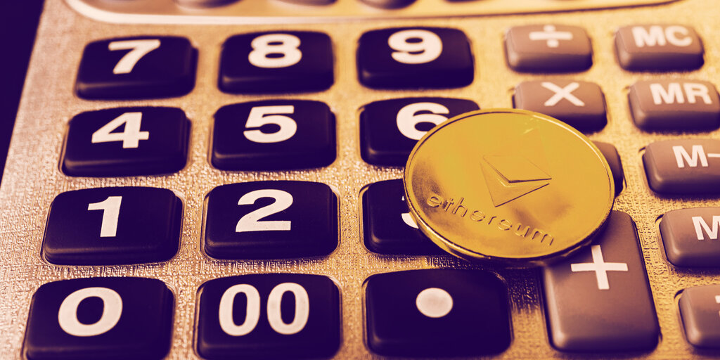 Ethereum's Infura Releases Tool to Prevent Overpayment of Transaction Fees