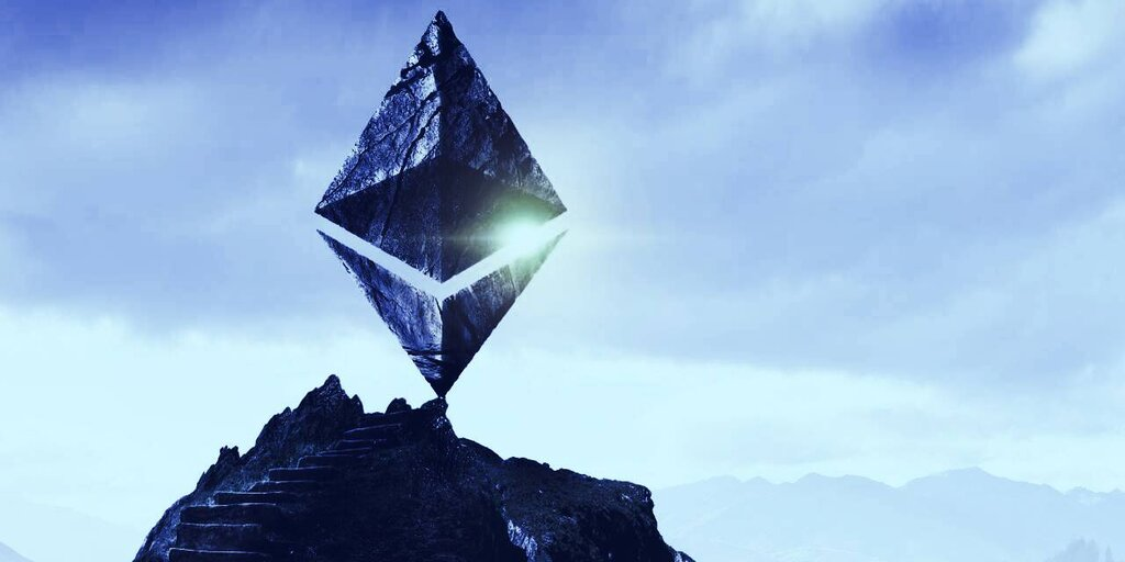 Ethereum: the next five years