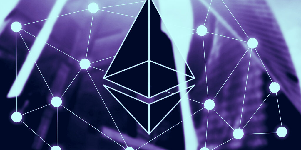 Ethereum approaches technical limits as transactions soar