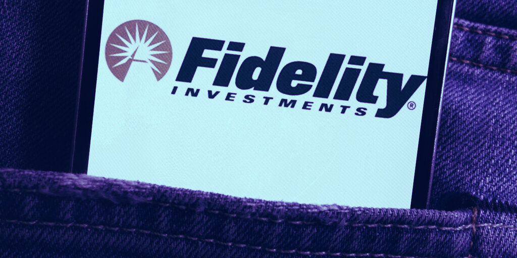 Fidelity, Kingdom Trust make it a little easier to retire with Bitcoin