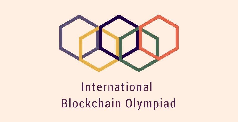 Hong Kong students win top prize at International Blockchain Olympiad