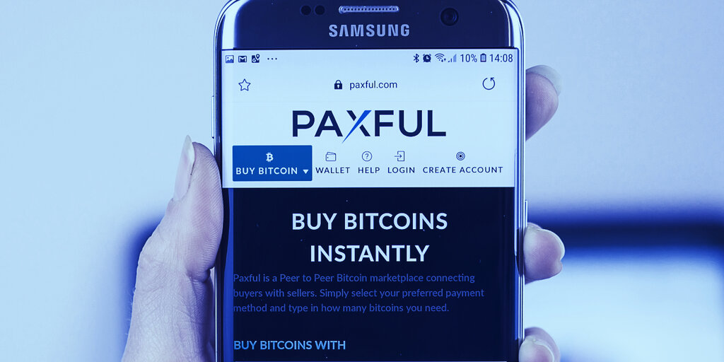 Paxful Users Convert $1.5 million in Bitcoin to Tether in Weeks