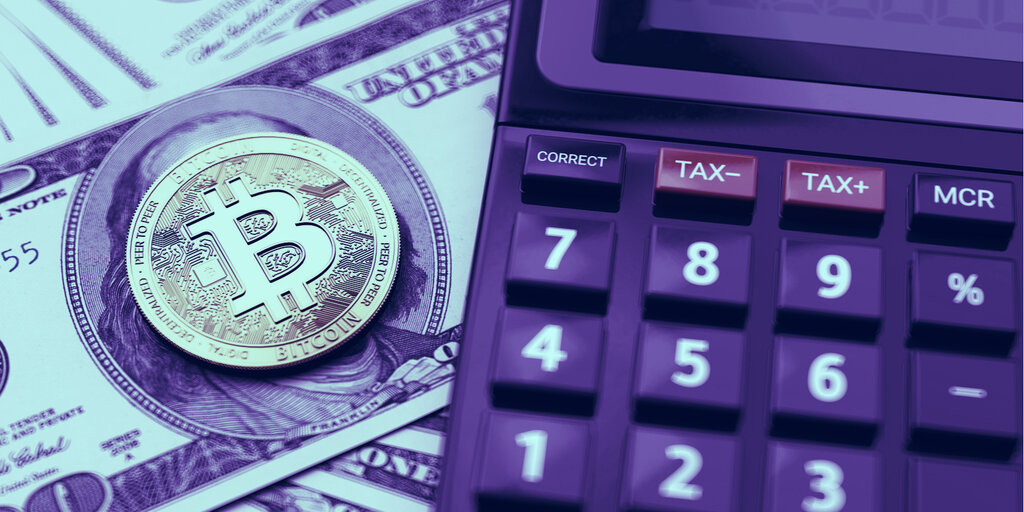 You Might Not Have to Tell the IRS About Your Bitcoin