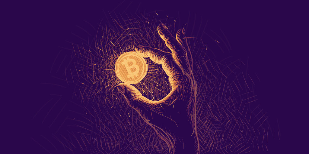 Bitcoin price remains steady for first week of July - Decrypt