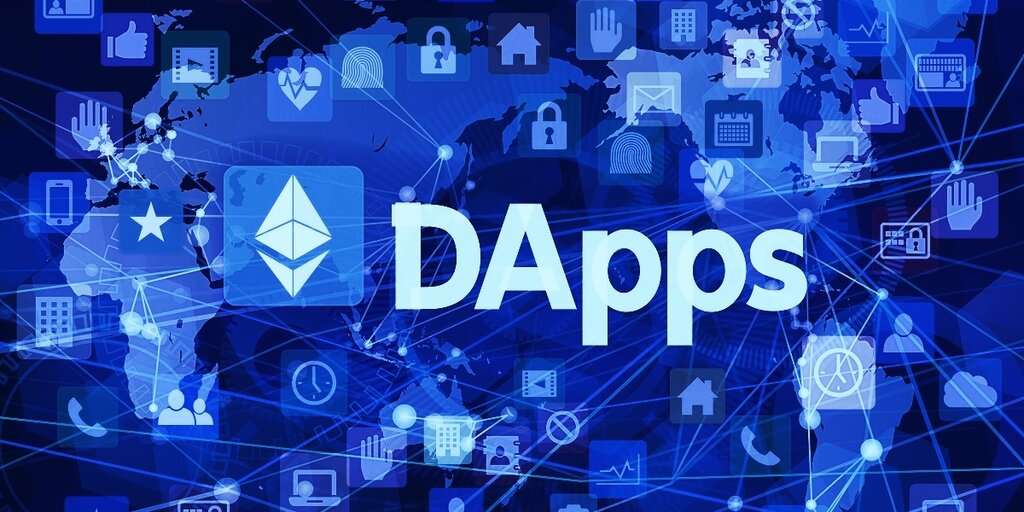 Dapp volume hits $12 billion as Ethereum dominates