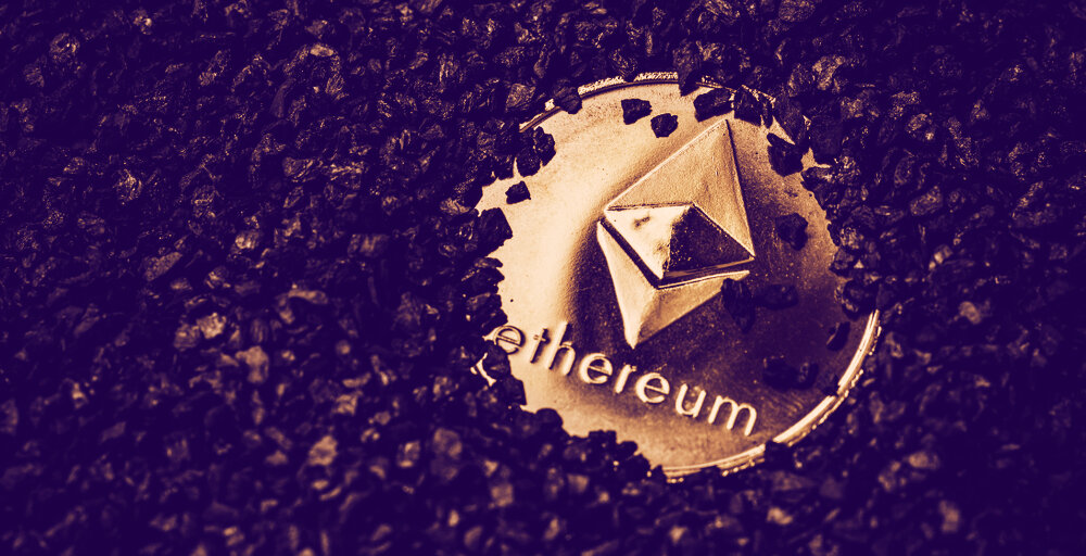 Ethereum 2.0 will walk and 'roll' for two years before it can run