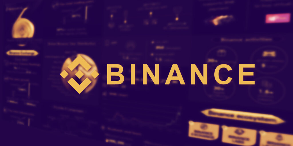 Binance Coin (BNB) Price Heads Towards Yearly High