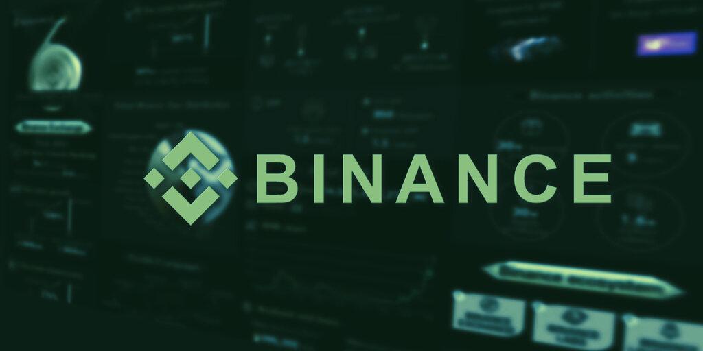 Binance CEO shares glimpse of Binance Card beta testing