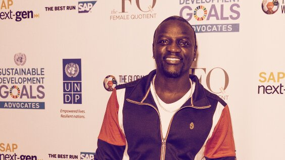 Akon sets out vision for his cryptocurrency and Akon City