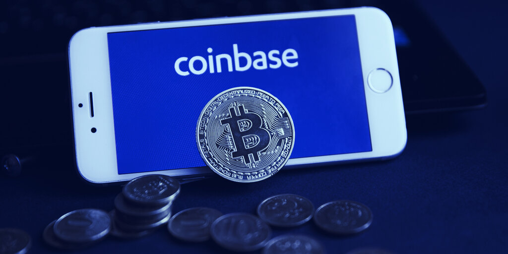 Crypto exchange Coinbase discloses how many users it has