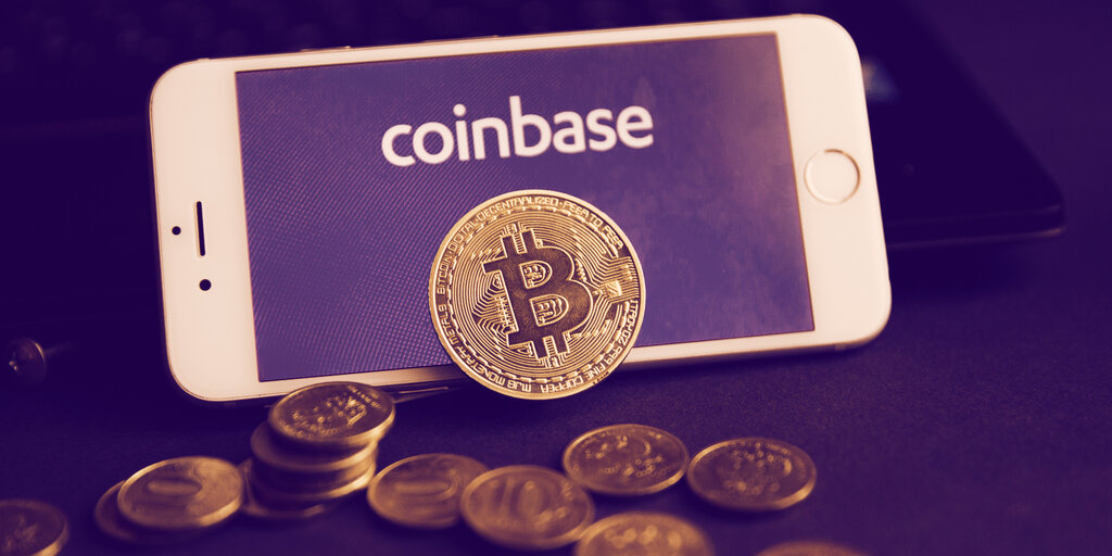 Coinbase To Go Public on April 14, Announce Q1 Earnings Beforehand - Decrypt
