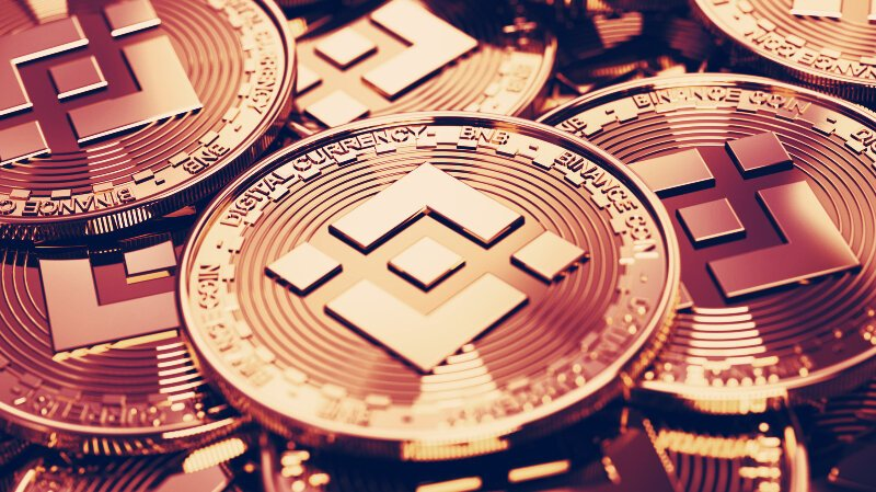 Binance gets the third cryptocurrency emoji on Twitter