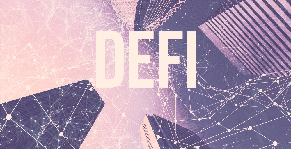 The 2020 Year In Review: DeFi