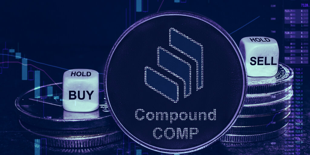 Coinbase Paying Users to Learn About DeFi Project Compound