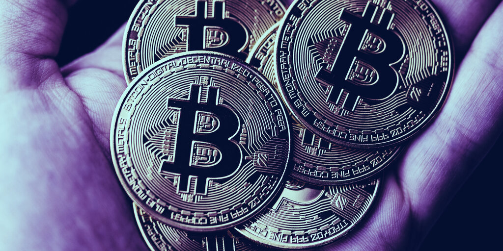 Bitcoin can stop future financial crises, say blockchain analysts - Decrypt