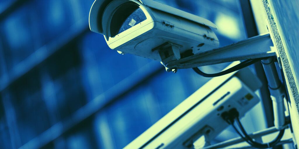 Why Ripple founder is building a surveillance network in San Francisco